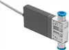 MHJ10-S-2,5-QS-1/4-HF-U Solenoid valve -- 567504 -Image