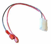 Battery Cable Harness-Molex -- BCHM