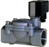Indirect solenoid actuated diaphragm valves -- 8273300.9101.23050