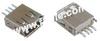 USB Connector -- USB-A1S2F