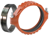 AGS Flexible Coupling with Vic-Ring -- Style W77 - Image