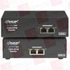 BLACK BOX CORP ACU6222A ( KVM EXTENDER, DUAL VGA, USB HID, RS232, AUDIO, CATX, SINGLE ACCESS ) -Image