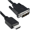 Video Cables (DVI, HDMI) -- Q397-ND -- View Larger Image