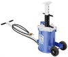OTC 1591A 10 Ton Combination Air Lift Jack and Support Stand -- OTC1591A