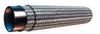 944B - 4,500 PSI, Stainless Steel Braided Hose -- 944B-12