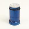 0-250V Ac/Dc 40 mm. Blue Light Mod. -- 854J-00XN6 - Image