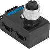 Cable socket -- NEFU-X24F-M12G4 -Image