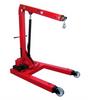 Norco 78605A 3 Ton Electro/Hydraulic Floor Crane -- NOR78605A