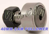 40mm Cam Follower Needle Roller Bearing -- Kit8266