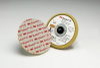 3M(TM) Hookit(TM) II Low Profile Disc Pad 05255, 5 in x 3/8 in 5/16-24 External, 10 per case -- 051131-05255