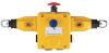 Safety rope emergency stop switch -- ZB0050 - Image