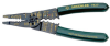 Greenlee Crimping and Stripper Tool -- G1927