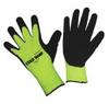 Latex Coated Machine Knits Gloves (1 Dozen) -- 3999