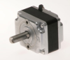 Bistable Rotary Solenoid