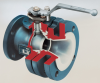 Fully-Lined Tank Drain Valve - Image