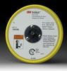 3M(TM) Stikit(TM) Low Profile Disc Pad 05556, Blue, 6 in x 3/8 in 5/16-24 External, 1 per inner, 10 per case -- 051131-05556