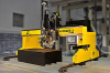 CNC Gantry Cutting Machine -- Avenger 3