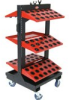 CNC Portable Tooling Carts -- ToolScoot