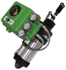 Linear Damper Drive, CT Series