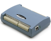 High-Speed Analog Input USB Data Acquisition Device -- USB-1208HS -Image