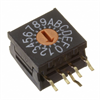 DIP Switches -- 360-3482-ND -Image