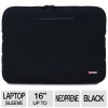 Ogio 630040 Laptop Sleeve - Fits Notebook PCs up to 16