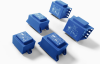 PCB transformer, mountable VCM -- VCM 16/2/24