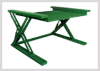 Low Profile Zero-Low Lift Tables -- ZLLPC-4448E