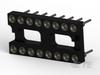 DIP Sockets -- 4-1571552-4 -Image