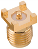 Coaxial Connectors (RF) -- 732-13837-1-ND -Image