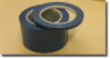 Printed Circuit Board Plating Tape -- Blue -- View Larger Image