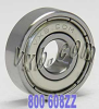 800 Skateboard/in-line/Skate Bearing -- kit8191