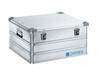 Rugged Aluminum ATA Shipping Case -- APZG-40842