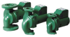 In-line Pumps -- 1400 Series High Capacity Circulators - Image
