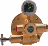 OXWELD® High Capacity Industrial Gas Pressure Regulators - Image