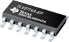 TLV2774A-EP Enhanced Product 2.7-V High-Slew-Rate Rail-To-Rail Output Operational Amplifier W/ Shutdown -- TLV2774AMDREP -Image