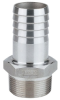 Banjo 316 Stainless Steel Hose Barb Fittings -- 30916