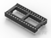 DIP Sockets -- 1-2199299-2 - Image