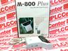 MARSTEK M-800-PLUS ( DPI HAND SCANNER DTP OCR )