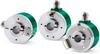 Lika ROTAMAG Magnetic Incremental Rotary Encoder -- MC60 -Image