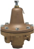Bronze Process Steam Pressure Regulators -- 252A - Image