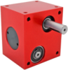 Double Reduction Gearbox -- PP50-200