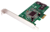StarTech.com 2 Port PCI Express Internal SATA Controller.. -- PEXSATA22I