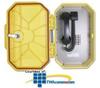 Guardian Telecom Watertight Telephone with Metal Keypad.. -- WTT-30