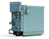 Flexible Watertube Boiler -- Model 4 -Image