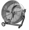 Epoxy Coated Barrel Fan