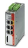 Security Router with Integrated Switch FL MGUARD RS4004 TX/DTX -- 2701876