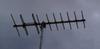C-Series Yagi Antenna -- C101-2 - Image