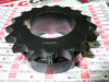 SPROCKET 50CHAIN 17TOOTH 47MM BORE -- H50P1747MM