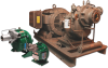 Centrifugal General Industry High Pressure Pumps